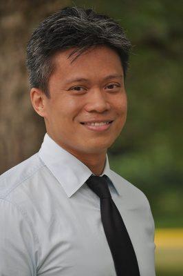 Richard Amar