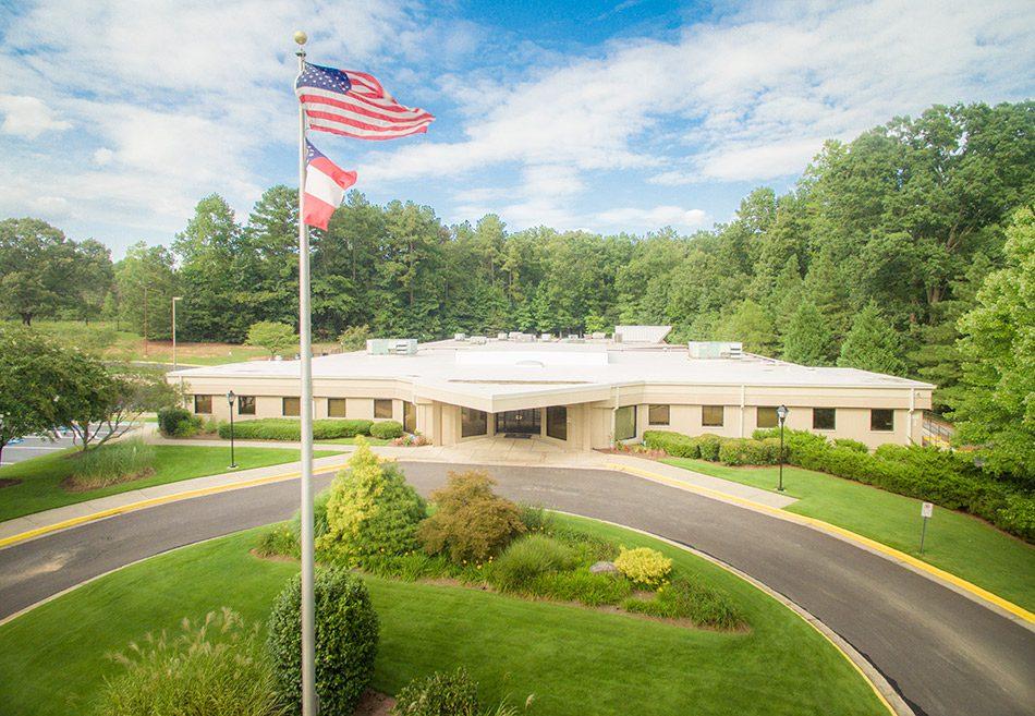 ... Campus - Addiction Treatment Center - Atlanta, GA - Talbott Recovery