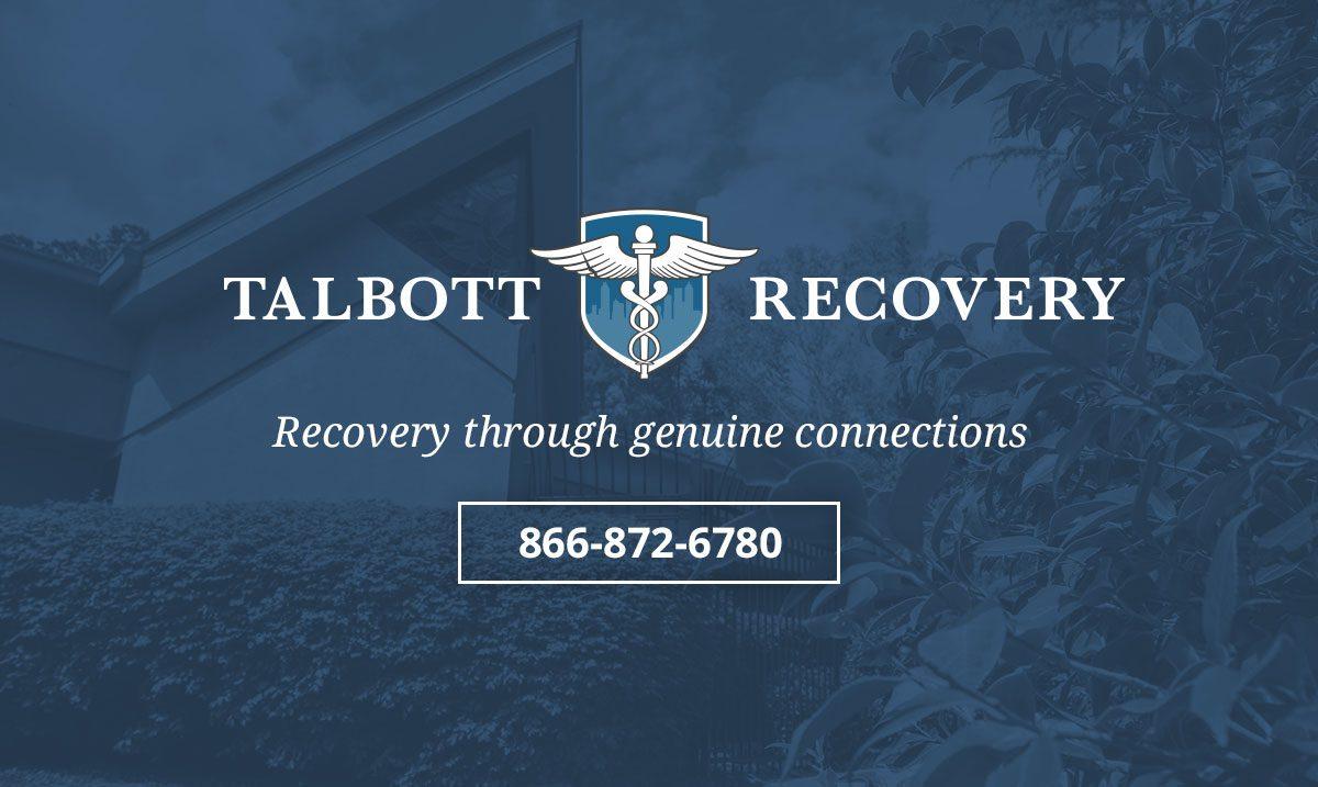 talbott recovery addiction treatment center in atlanta georgia