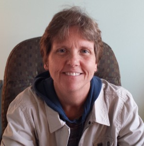 Kim Tate, LPC, MAC Interim Clinical Director